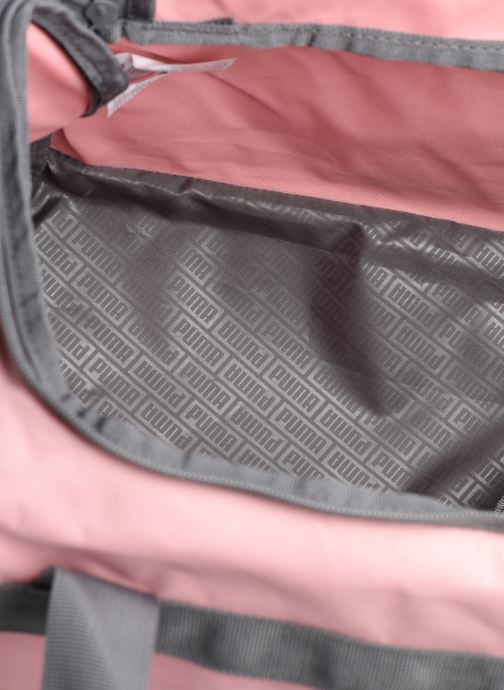 Sacs de sport Puma Chal Duffel Bag S Rose vue derrière