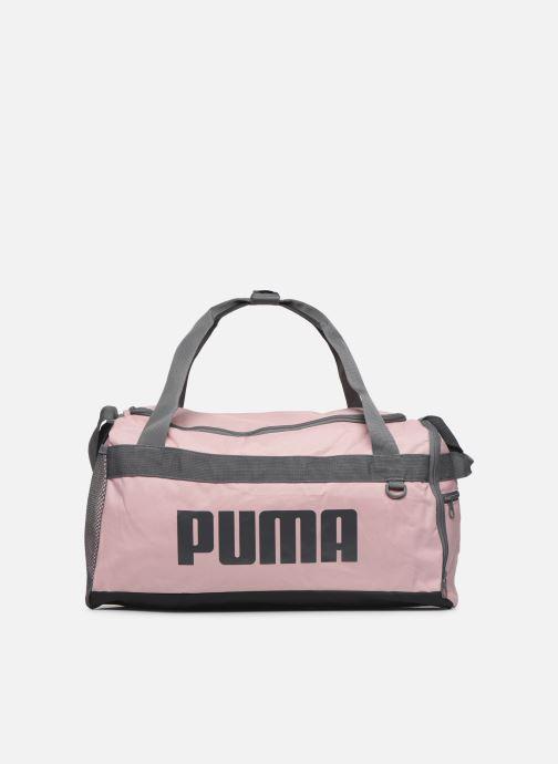 Sporttassen Puma Chal Duffel Bag S Roze detail