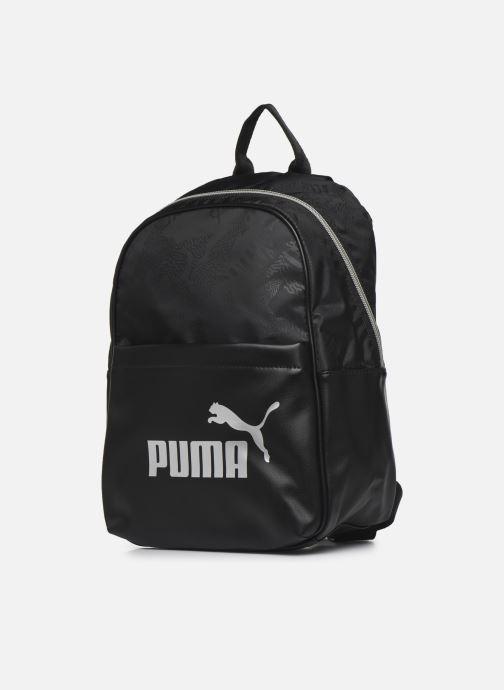 Sacs à dos Puma Wmn Core Up Bp Noir vue portées chaussures