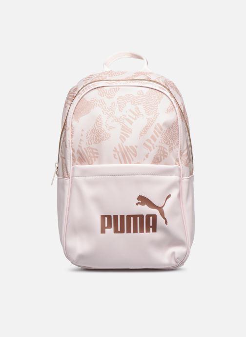 Mochilas Puma Wmn Core Up Bp Rosa vista de detalle / par
