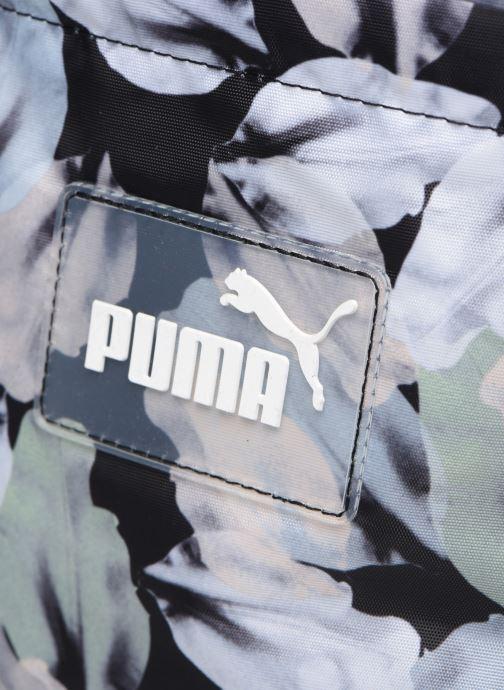 Mochilas Puma Wmn Core Seasonal Bp Multicolor vista lateral izquierda