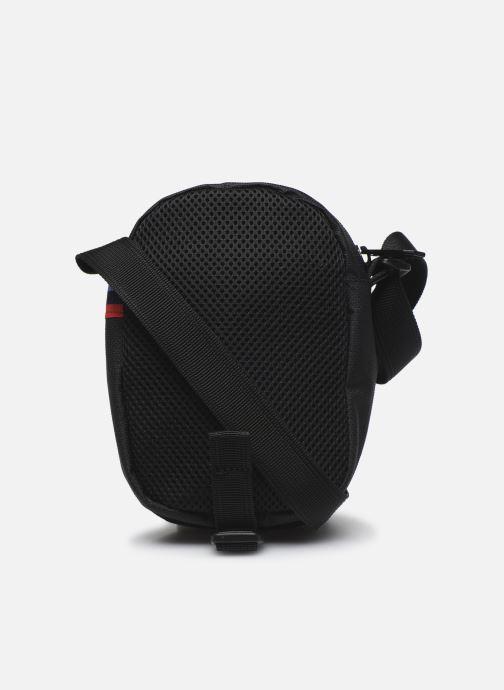Herrentaschen Puma Bmw M Small Portable schwarz ansicht von vorne