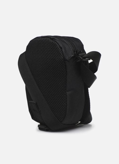 Herrentaschen Puma Bmw M Small Portable schwarz ansicht von rechts