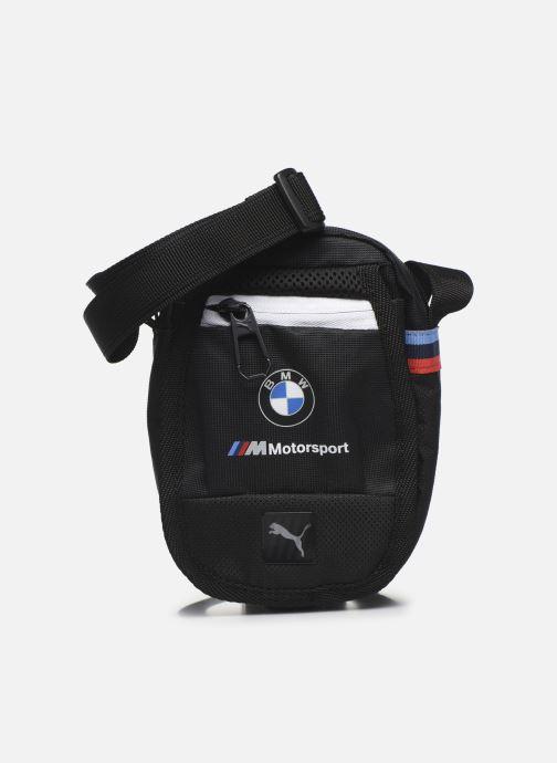 Herrentaschen Puma Bmw M Small Portable schwarz detaillierte ansicht/modell