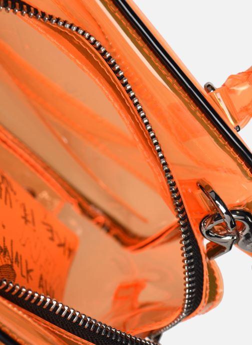 Sacs à main Essentiel Antwerp Vilietta Orange vue derrière