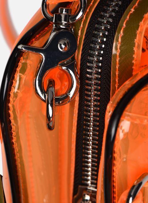 Sacs à main Essentiel Antwerp Vilietta Orange vue gauche