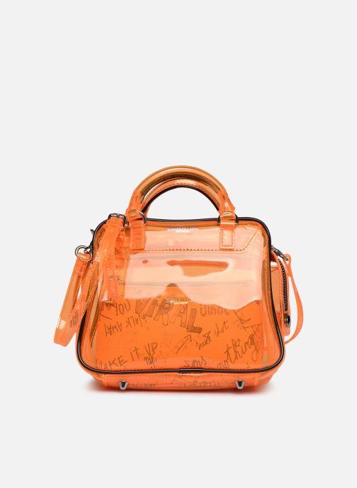 Sacs à main Essentiel Antwerp Vilietta Orange vue détail/paire