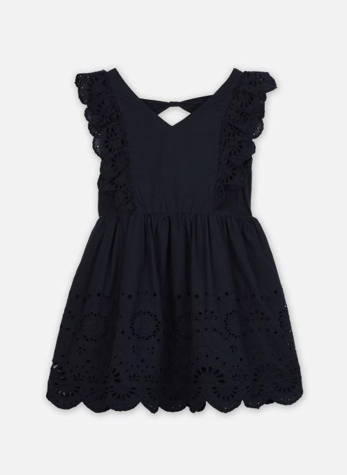 Vêtements Name it Nkffelicity Spencer Bleu vue détail/paire