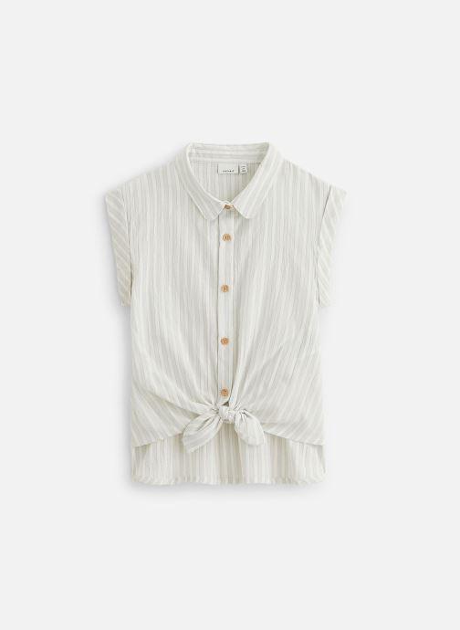Chemise - Nkfflavia Capsl Shirt