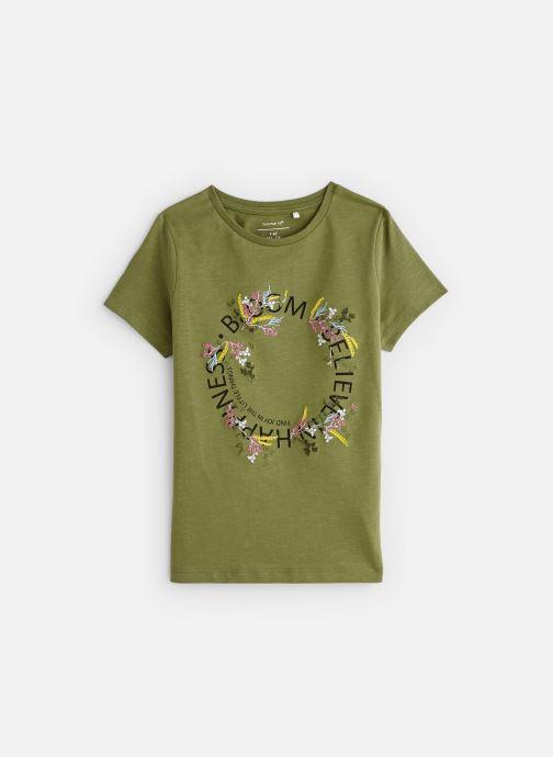 T-shirt - Nkfdestiny Ss Top