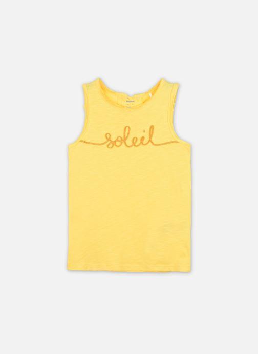 T-shirt - Nkffamila Sl Top