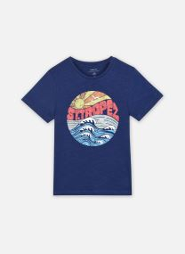 T-shirt - Nkmfaksa Ss Top