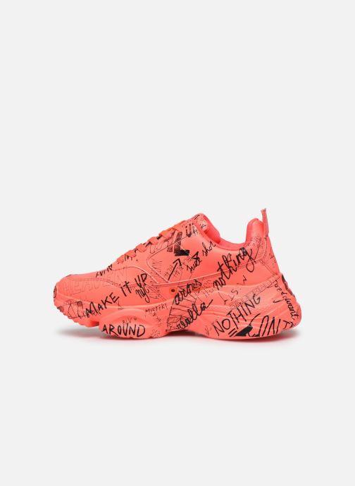 Sneaker Essentiel Antwerp Vrambo rosa ansicht von vorne