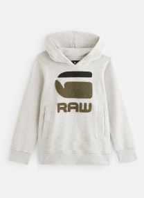 Sweatshirt hoodie HOODY/SQ15076/20