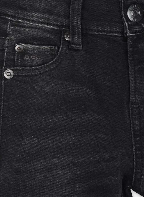 Vêtements G-Star Jean 3001, Skinny fit - Dk Aged Grey Gris vue face