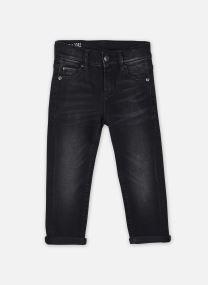 Jean 3001, Skinny fit - Dk Aged Grey