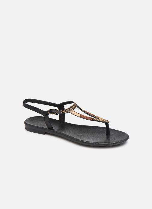 Grendha Cacau Rustic Sandal Fem