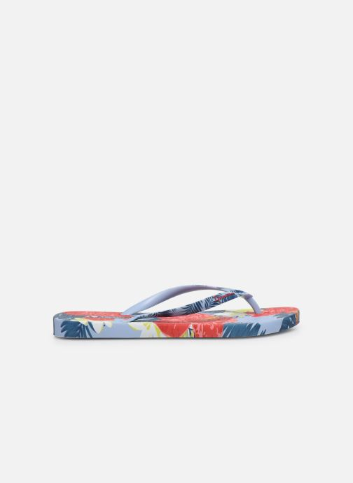 Slippers Ipanema Ipanema I Love Sun Fem Multicolor achterkant