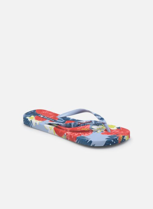 Slippers Ipanema Ipanema I Love Sun Fem Multicolor detail