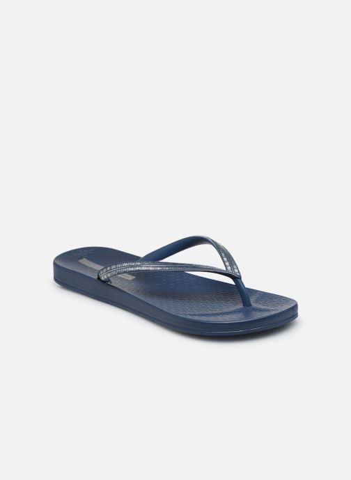 Slippers Ipanema Ipanema Mesh IV Fem Blauw detail