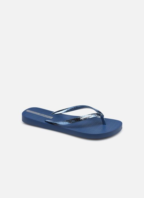 Slippers Ipanema Ipanema Glam II Fem Blauw detail