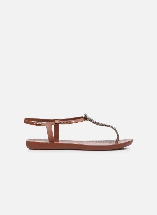 Sandali e scarpe aperte Ipanema Ipanema Class Glam III Fem Marrone immagine posteriore