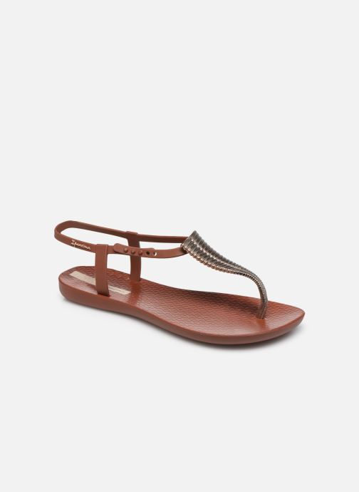 Sandali e scarpe aperte Ipanema Ipanema Class Glam III Fem Marrone vedi dettaglio/paio