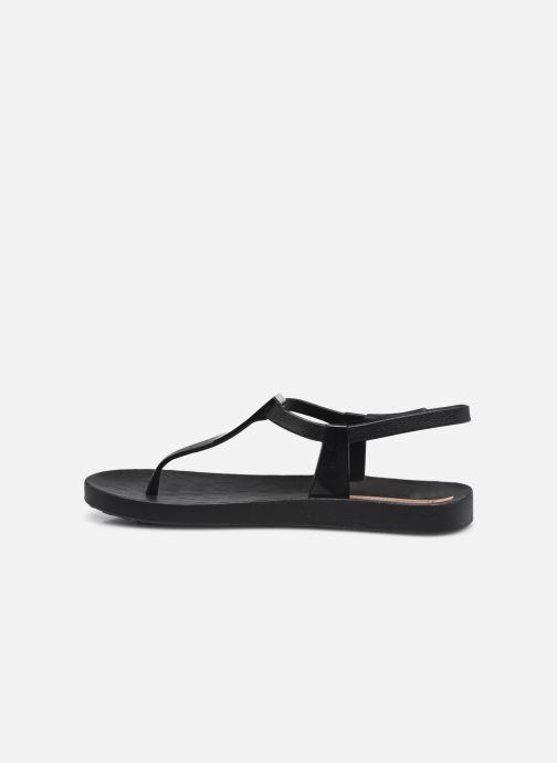 Sandalen Ipanema Ipanema Sensation Sandal Fem schwarz ansicht von vorne