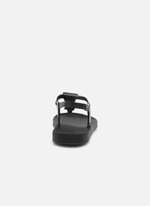Sandalen Ipanema Ipanema Sensation Sandal Fem schwarz ansicht von rechts