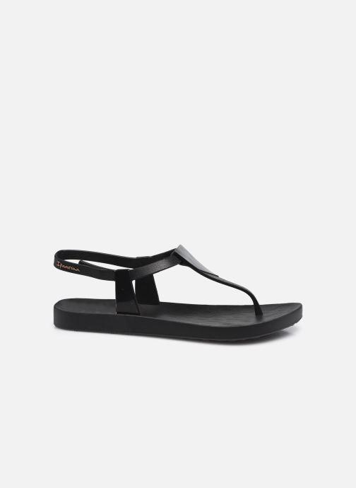 Sandalen Ipanema Ipanema Sensation Sandal Fem schwarz ansicht von hinten
