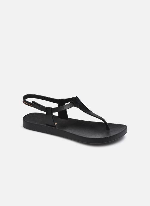 Sandalen Ipanema Ipanema Sensation Sandal Fem schwarz detaillierte ansicht/modell
