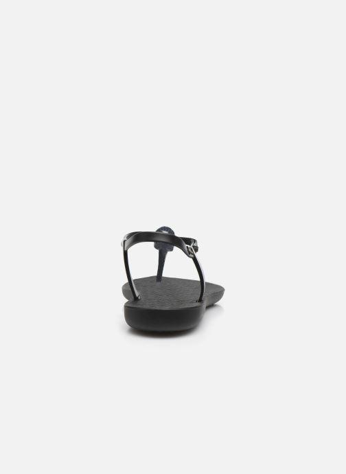 Sandales et nu-pieds Ipanema Ipanema Class Glam II Fem Noir vue droite