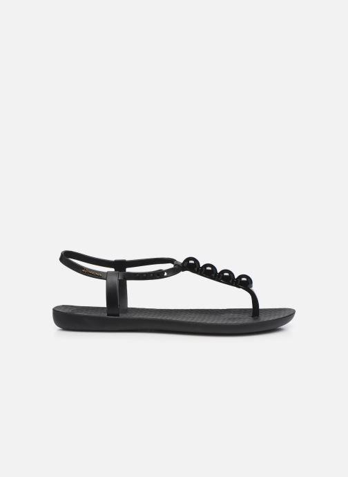 Sandales et nu-pieds Ipanema Ipanema Class Glam II Fem Noir vue derrière