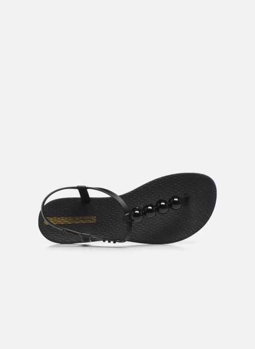 Sandales et nu-pieds Ipanema Ipanema Class Glam II Fem Noir vue gauche