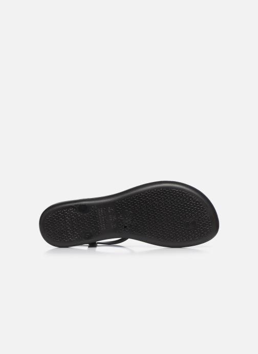 Sandales et nu-pieds Ipanema Ipanema Class Glam II Fem Noir vue haut