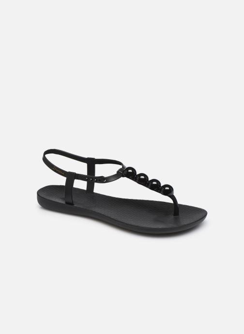 Sandales et nu-pieds Ipanema Ipanema Class Glam II Fem Noir vue détail/paire