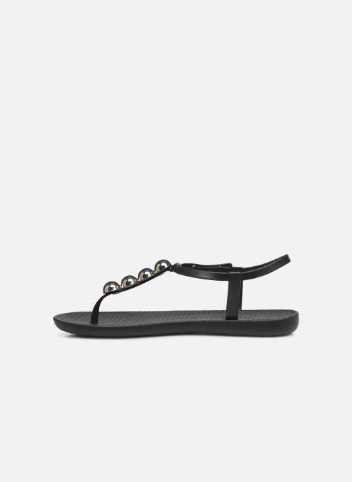 Sandali e scarpe aperte Ipanema Ipanema Class Glam II Fem Nero immagine frontale