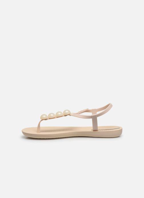 Sandali e scarpe aperte Ipanema Ipanema Class Glam II Fem Beige immagine frontale
