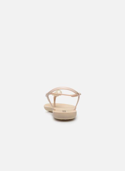 Sandali e scarpe aperte Ipanema Ipanema Class Glam II Fem Beige immagine destra
