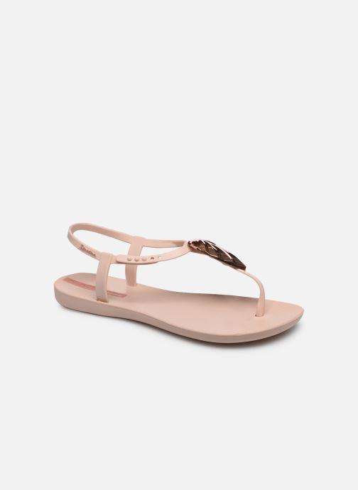 Sandalen Ipanema Ipanema Leaf Sandal Fem beige detaillierte ansicht/modell