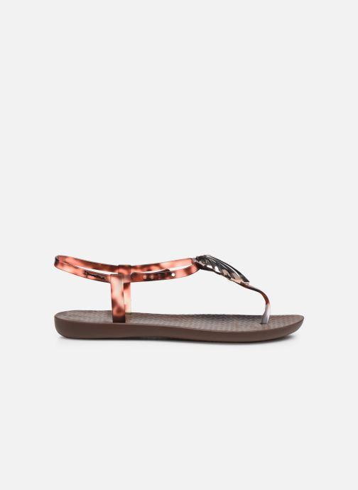 Sandales et nu-pieds Ipanema Ipanema Leaf Sandal Fem Marron vue derrière