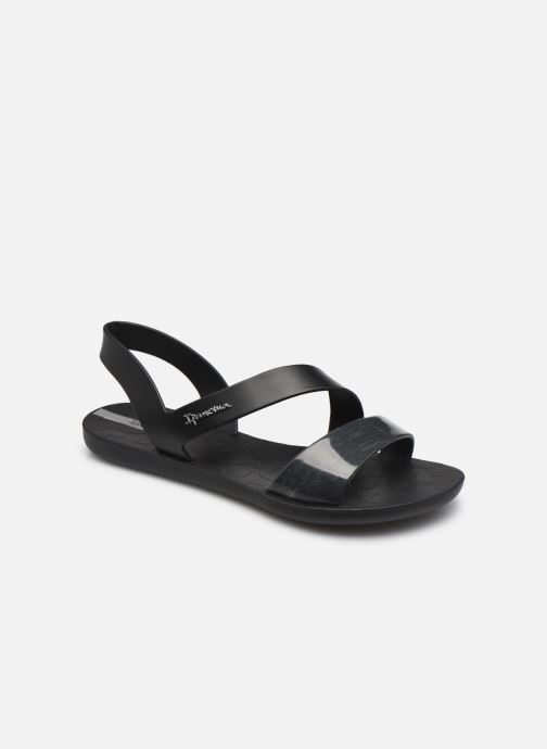 Sandalen Ipanema Ipanema Vibe Sandal Fem schwarz detaillierte ansicht/modell