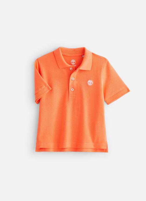 Abbigliamento Timberland T05J45 Arancione vedi dettaglio/paio