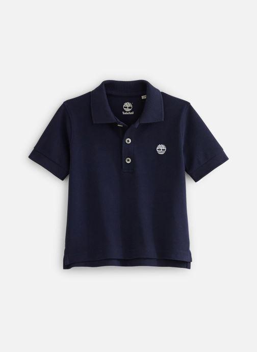 Vêtements Timberland T05J45 Bleu vue détail/paire