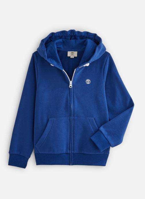 Vêtements Timberland T25R00 Bleu vue détail/paire