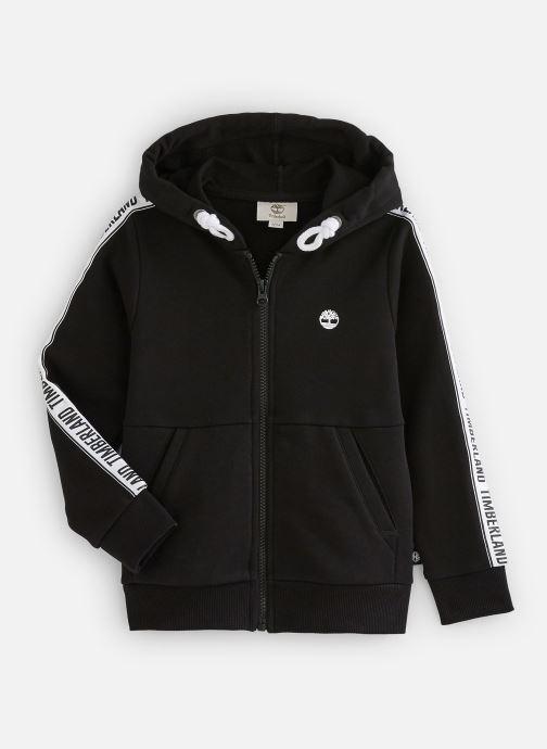 Vêtements Timberland T45810 Noir vue détail/paire