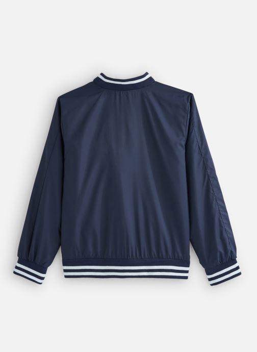 Vêtements Timberland T26507 Bleu vue bas / vue portée sac