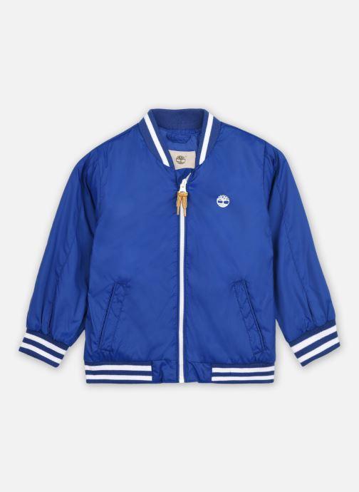 Vêtements Timberland T26507 Bleu vue détail/paire