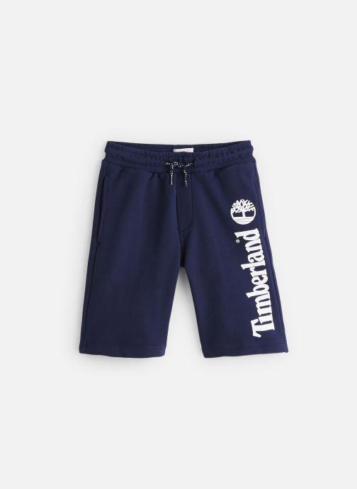 Vêtements Timberland T24P04 Bleu vue détail/paire