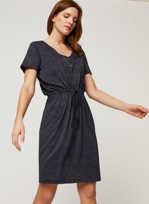 Vêtements Accessoires T-Shirt Pcnomia Ss Dress Kac